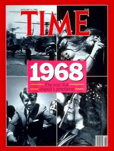 1968 time