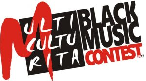 BLACK MUSIC CONTEST 2017 LOGO