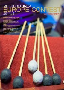 MULTICULTURITA CONTEST 2014